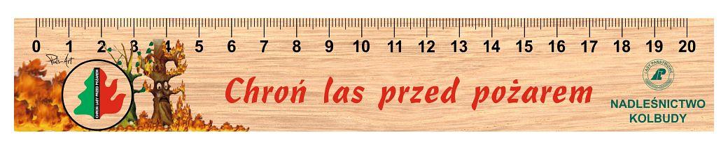 LES-13 - PPOz (linijki drewniane)