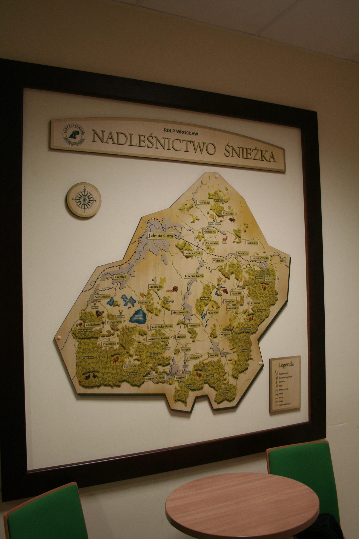 Izby edukacyjne lesne - sale przyrodnicze, wystroj wnetrz - Nadlesnictwo Sniezka (7)