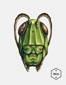 MPPs-11 - Pasikonik (maski zwierzat)