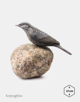 PTD-3 - Kretoglow (figurki modele ptakow, ptaki dekoracyjne, ptaki ozdobne)