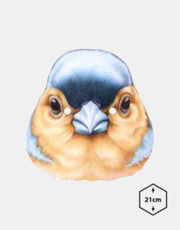 MPPs-30 - Zieba (maski zwierzat)